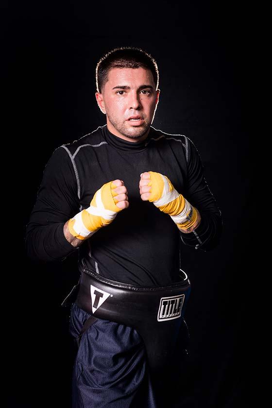 Keith Rubino